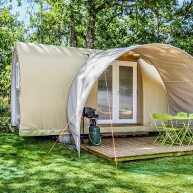 Location camping Gironde