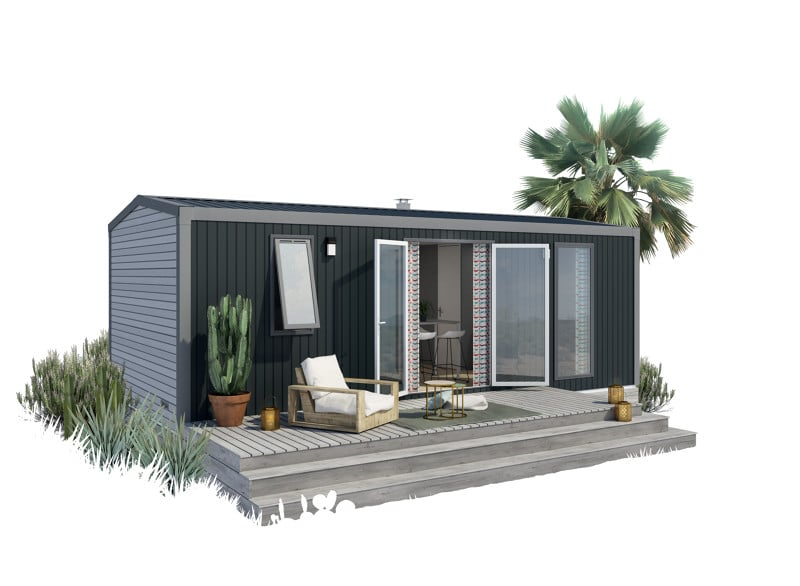 mOBIL hOME 2021 4 PERSONNES
